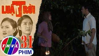 image Luật trời - Tập 31[3]: Bà Cúc vẫn tin Tiến không hại mình mặc dù đã mất đi ký ức