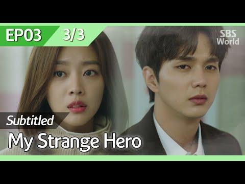 [CC/FULL] My Strange Hero EP03 (3/3)   복수가돌아왔다