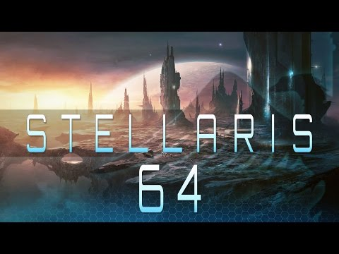Stellaris #64 Make Space Great Again - Let's Play