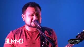 El mimo de México en vivo día mundial del Rock en Orizaba