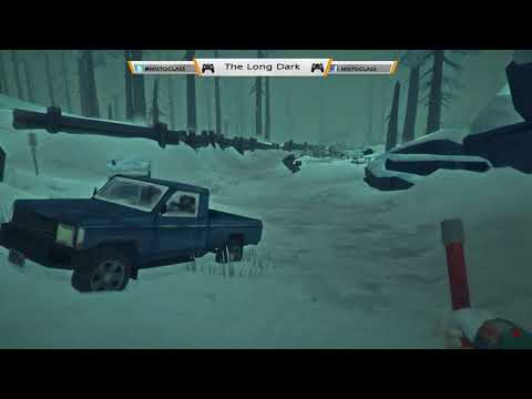 The Long Dark   Gameplay Wintermute Story Part 12
