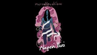 Marcello Tahitoe - Negeri Ilusi (Official Audio Video)