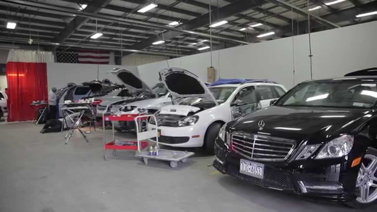 Collision Repair Center >> Mid Island Collision First Choice For Certified Collision Repair In