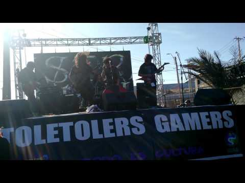 Austral Frontier - Toletolers Gamers 14-01-2017