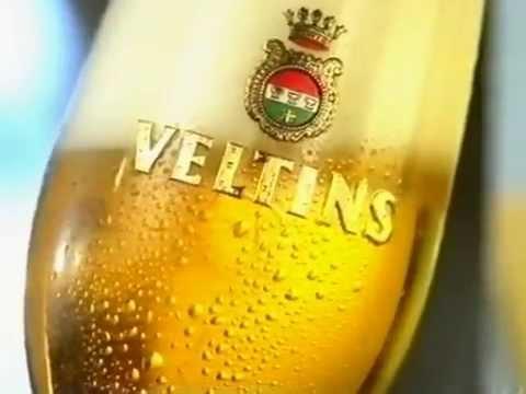 1995 - Werbung Veltins