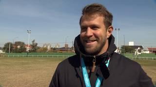 El equipo de Rugby Seven conquistó la medalla dorada en los Juegos Panamericanos Lima 2019