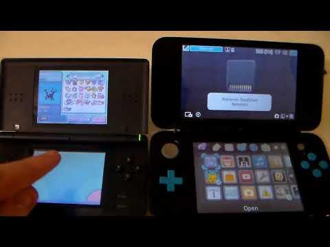 How to Transfer Pokegen Pokemon to Ultra Moon (Using R4 Cartridge)
