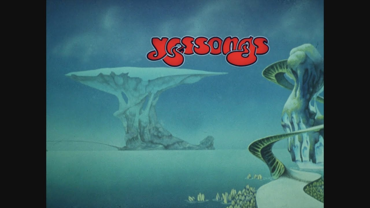 YesSongs #1: YES - Intro & Overture - YouTube