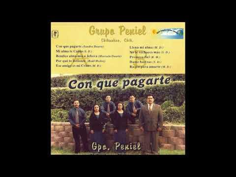 IECE GRUPO PENIEL CON QUE PAGARTE