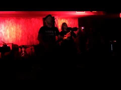POG -Class War/Part Time Punks,Live@Death Disco,Athens 22.11.13