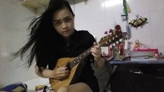 Granada - mandolin- thy thy