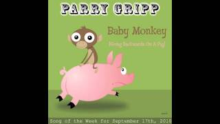 Watch Parry Gripp Baby Monkey going Backwards On A Pig video
