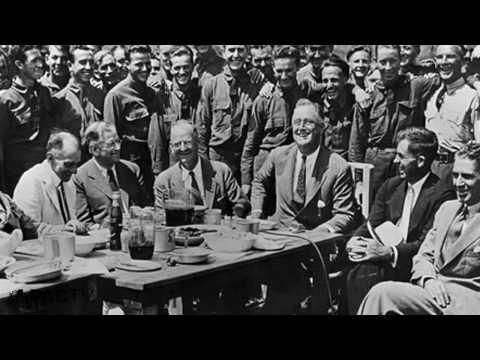 Rebuilding America: A Modern Civilian Conservation Corps