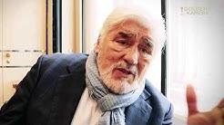 Mario Adorf über seine Beziehung zu Dieter Wedel