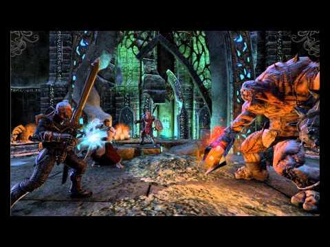 The Elder Scrolls: Online (Русский Трейлер + Скриншоты)