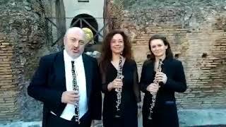 Testimonials Orchestra Santa Cecilia