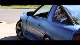 james toyota supra mk3 drift car