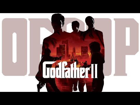 The GodFather 2 - Обзор