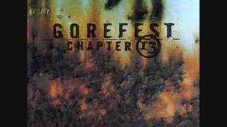 Gorefest The Idiot (with lyrics)