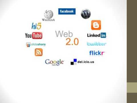 social software video ppt