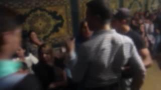 Разборка на свадьбе в селе ORAND