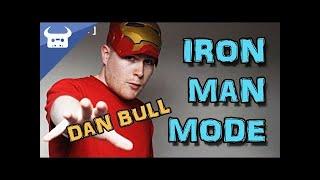 Repeat youtube video IRON MAN MODE   Dan Bull   hardcore game rap