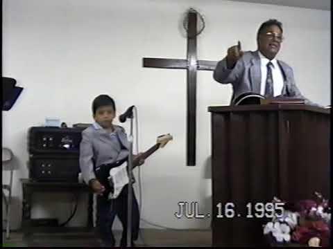 Luling Texas 1995