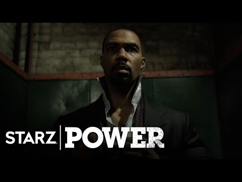 Power | First Look at Season 1 Starring Omari Hardwick | STARZ