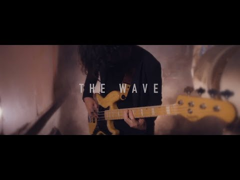 Does It Escape Again X uijin/the wave(OFFICIAL MUSIC VIDEO)
