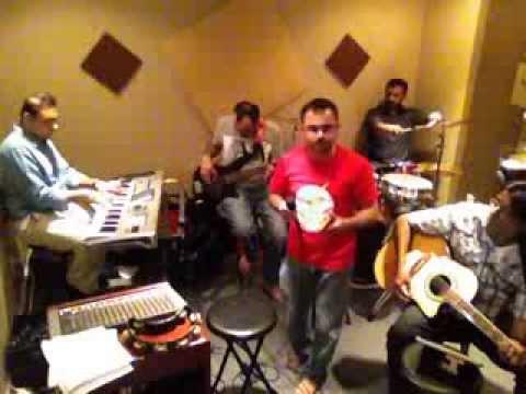 Hum Tere Bin - Tum Hi Ho - Live Cover