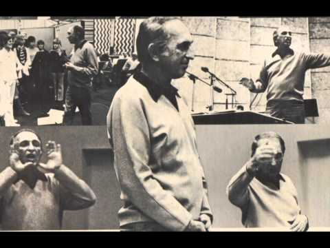 Percy Faith - I Don't See Me In Your Eyes Anymore (1974)
