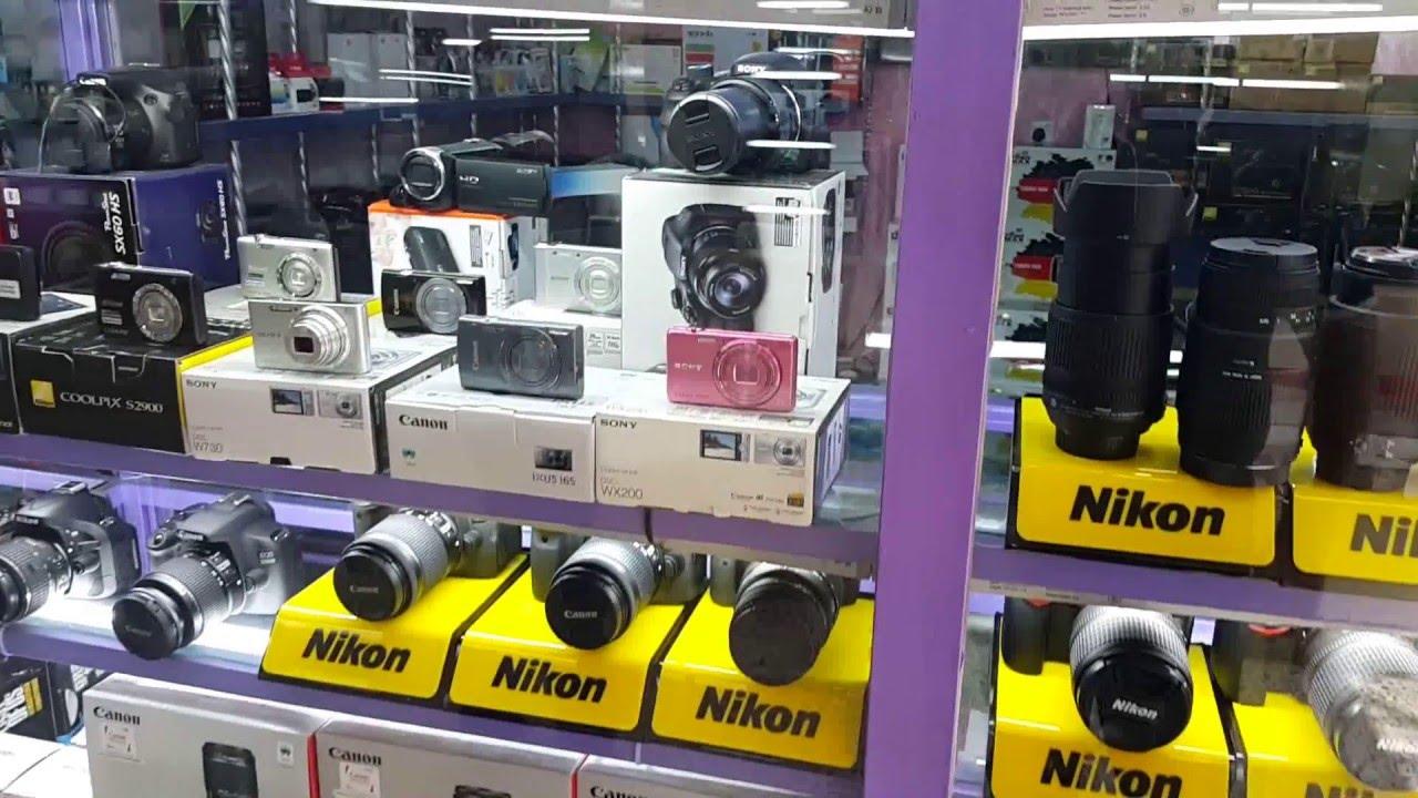 95eedc1ee  اسعار وانواع الكاميرات اليوم - YouTube