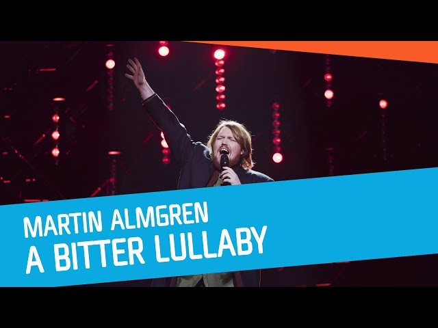 Martin Almgren – A Bitter Lullaby