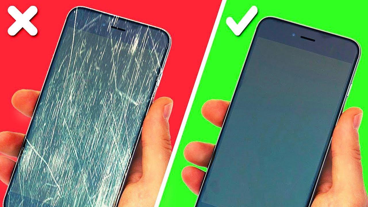Come pulire correttamente la tua cover per cellulare / Blog