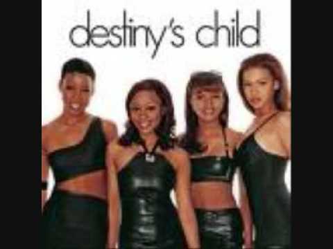 Destiny's Child Tell Me W/Lyrics