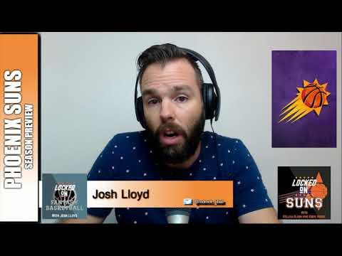 Phoenix Suns 2017-18 Season Preview