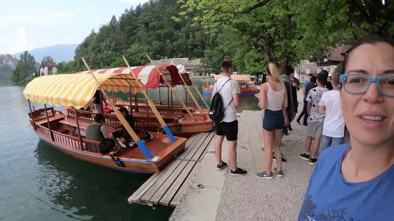 Bled Gölü'nde Keyifli Bir Gün: GEZİMANYA BLED REHBERİ