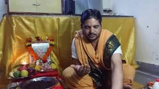 Navratri kalash sthapana |durga pooja vidhi|कलश(घट)स्थापना,शारदीय नवरात्रि,मा दुर्गा पूजा 2017 जानें