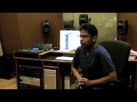 Music Technology BSc (Hons) - graduate Rishabh Agarwal