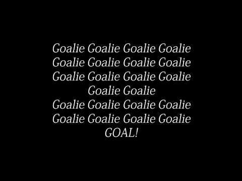 Arash Nyusha Pitbull Blanco - Goalie Goalie Lyrics / Lyric video