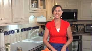Heart Healthy Recipe - Cold Tuna Salad With Fresh Dill And Lemon