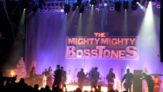 A Little Bit Ugly - Mighty Mighty Bosstones Hometown Throwdown #16 Night #1