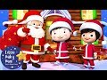 Christmas Songs For Kids We Wish You A Merry Christmas Christmas Special Little Baby Bum mp3