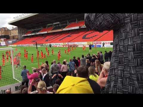 101 Kids v Dundee United