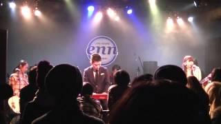 仙台で活動する「ねごと」のコピーバンド<ネコごと>の初ライブ。 2013...