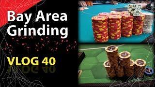 $800 River Bluff – Poker Vlog 40
