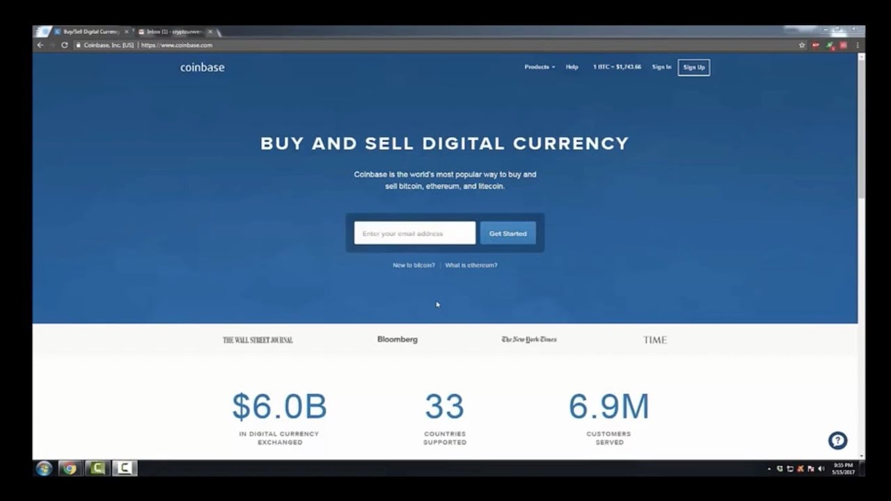 buying litecoin on coinbase