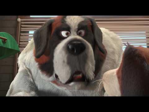 Ozzy - oficiální trailer - v kinech od 5.1.2017