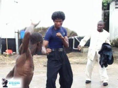 Download FIGHT ZA MUKOMBONI