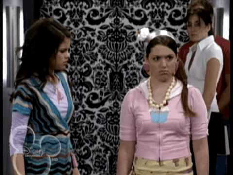 Wizards Of Waverly Place Season 4 Episode 7 Everythings Rosie For Justin Dailymotion